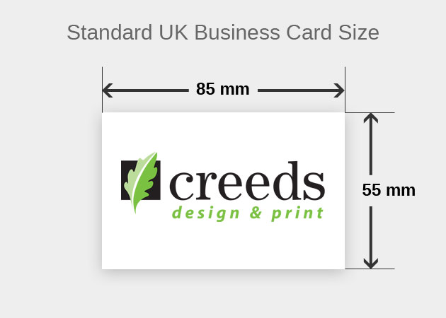 standard-uk-business-card-size