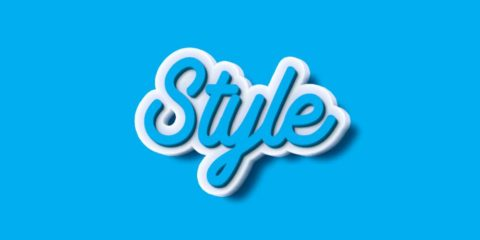 Style-Text-Effect-PSD