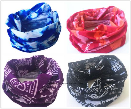 چاپ حرارتی روسری