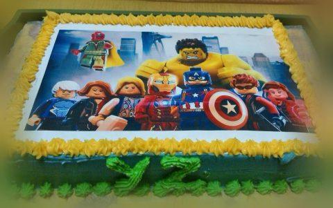 چاپ کیک (1)